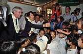 Suu Kyi in Election Mode