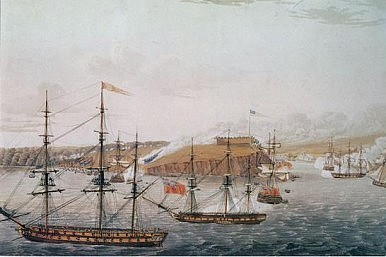 Lessons of the War of 1812
