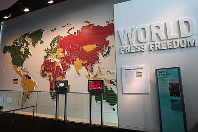 The Press Freedom Index