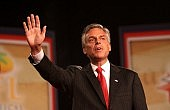 Huntsman Cuts Serious by Half
