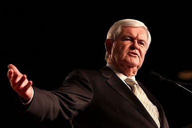 Meanwhile, at Newt Central...