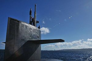 US Subs Getting Firepower Boost
