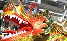 China Set for Goldilocks Landing?