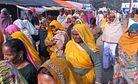 India Welcomes Harvest Season