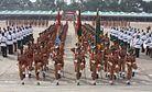 """Bangladesh Coup """"Foiled"""""""
