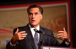 Understanding Romney on China