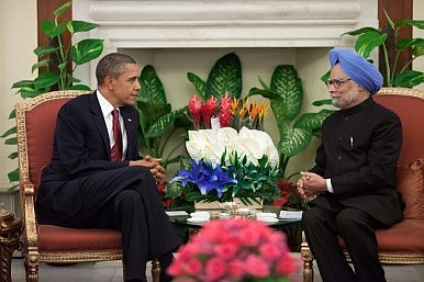 U.S.-India Ties: Pivot Problems