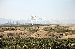 China Holds Key to Climate Change