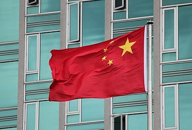 Enter China's Security Firms