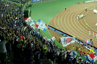 Can J-League Stay Clean?