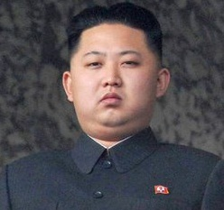It's Official: Kim Jong-un Will Visit Russia in May