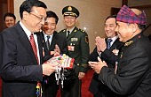 Li Keqiang and Green Growth
