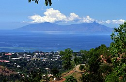 Is East Timor Now a Rich Country?