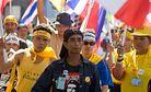Thailand's Human Rights Crisis