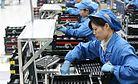 Can China Find Balance?