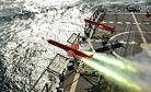 Drone Warfare Goes Local