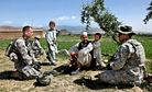 Afghan Reintegration Drama