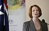 Gillard Looks Ahead with Reshuffle