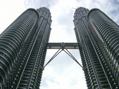 Malaysia's Right Wing Problem