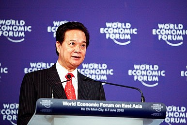 Vietnam Engages the World
