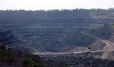India Rocked by Coal Scandal
