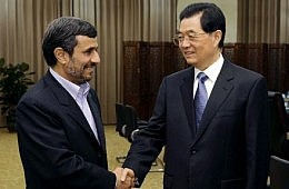 China's Iran Influence Limited