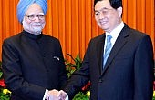 Why China, India Clash