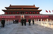 Coup Rumors in China