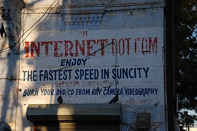 India's Internet Boom at Risk?