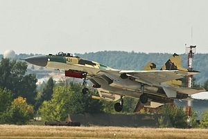 Indonesia Might Purchase Russian Su-35 Fighters
