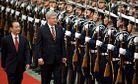 Canada's Asia Fixation