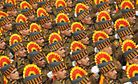 India General: We're Unfit for War