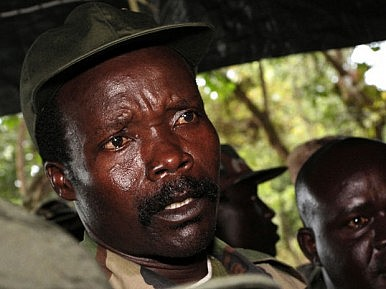 China: Africa's Other Kony