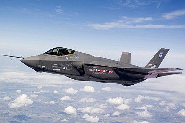 New Snowden Documents Reveal Chinese Behind F-35 Hack