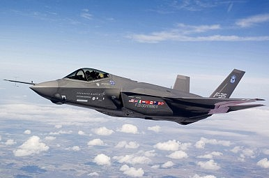 How the F-35 May Hurt U.S.-Japan Ties