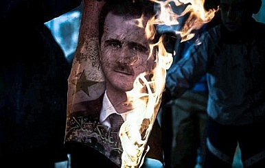 Give Democracy a Chance in Syria