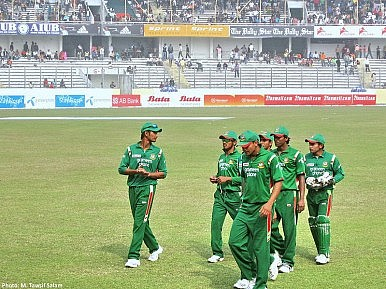 Bangladesh Eyes More Tests