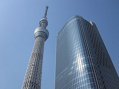 Can Japan Firms Woo Foreigners?