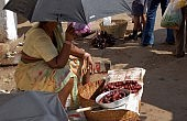 India's Food Security Problem