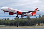 Air India Gets Bailout