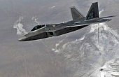U.S. Air Power Plans in Flux