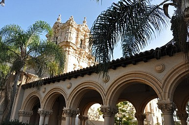 Balboa Park and the Panama Canal