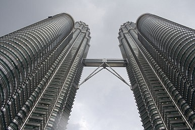 Malaysia to Open its Books