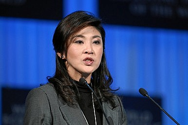 Yingluck's Southern Failure