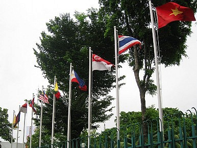 ASEAN Beefs up Financial Security