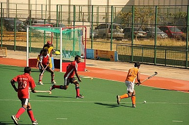 Can Indian Hockey Shine Again?