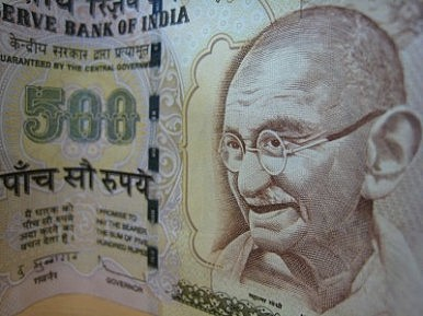 Rupee Continues Slide