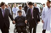 The U.S. and Chen Guangcheng