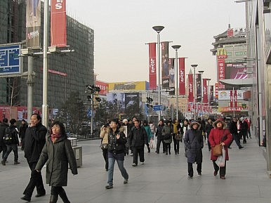 China Grapples With New Normal