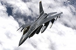 Taiwan and the F-16